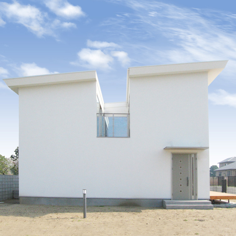House I  / YDS Architects, © Hiroshi Fujimoto/Studio Fuji
