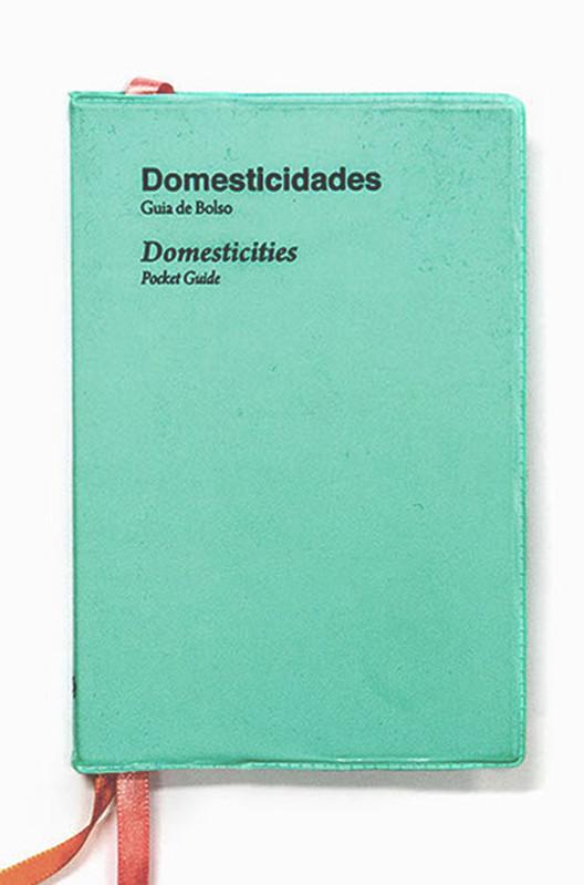 Domesticidades, Imagem: Divulgação.