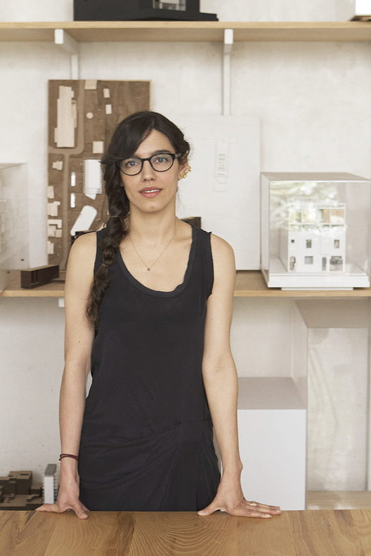 Entrevista a Gabriela Etchegaray: Curadora del Pabellón de México en la Bienal de Venecia 2018