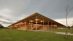 Children Village / Rosenbaum + Aleph Zero