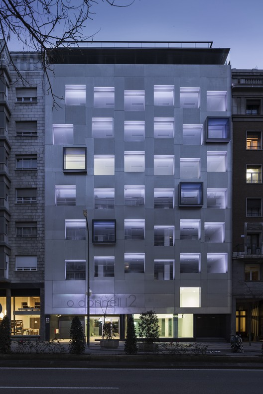 Rehabilitación de O´Donnell 12 / Fenwick Iribarren Architects, © Miguel Guzmán y Rocío Romero