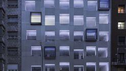 Rehabilitación de O´Donnell 12 / Fenwick Iribarren Architects
