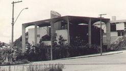 Clássicos da Arquitetura: Residência Pouso Geométrico / William Ramos Abdalla