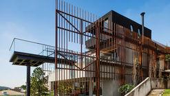 Casa Mirante / FGMF Arquitetos