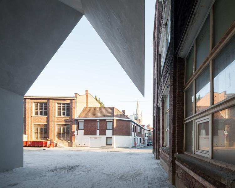 © Tim Van de Velde