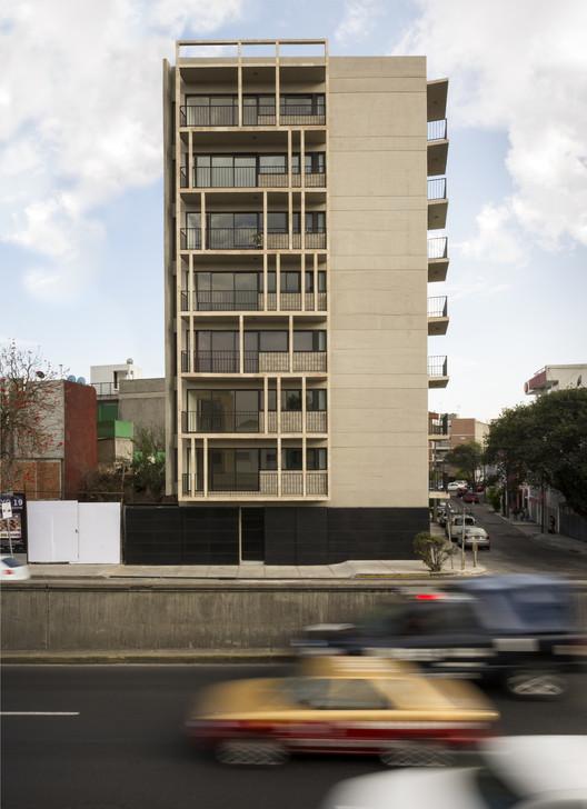 Yukón / MRD Arquitectos, © Camila Cossio