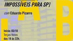 São Paulo through the looking-glass [seis cenários impossíveis para sp]