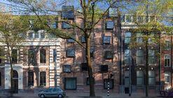 Hotel Hyatt Regency Amsterdam  / van Dongen-Koschuch