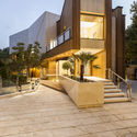 KOOSHK HOUSE / SARSAYEH ARCHITECTURAL OFFICE