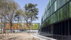 DZNE, Centro Alemán de Enfermedades Neurodegenerativas / wulf architekten