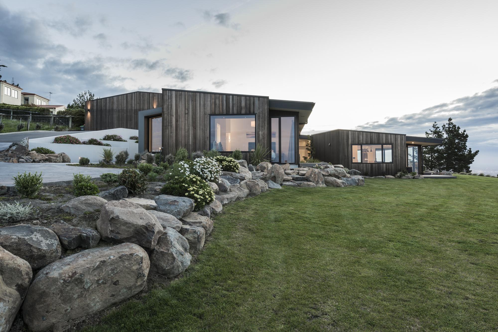 Mt pleasant home cymon allfrey architects stephen goodenough