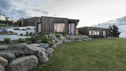Mt Pleasant Home / Cymon Allfrey Architects
