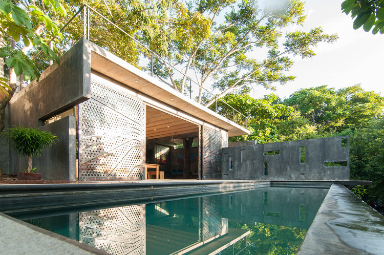 Tree House / QBO3 Arquitectos, © Carlos Vásquez