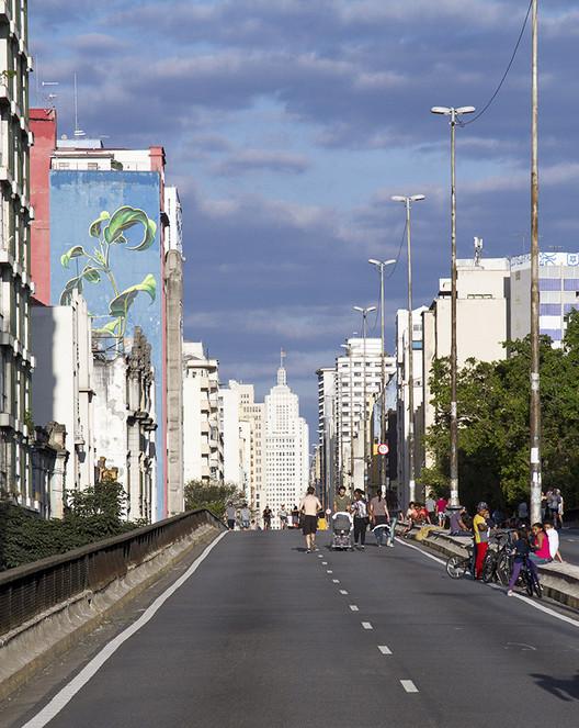 Câmara de Vereadores de São Paulo aprova a desativação do Minhocão para automóveis, © FLAGRANTE
