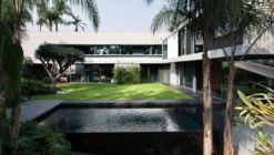 CASA D3 / BARCLAY&CROUSSE Architecture
