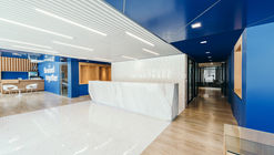 Dplus Intertrade Head Office / Pure Architect