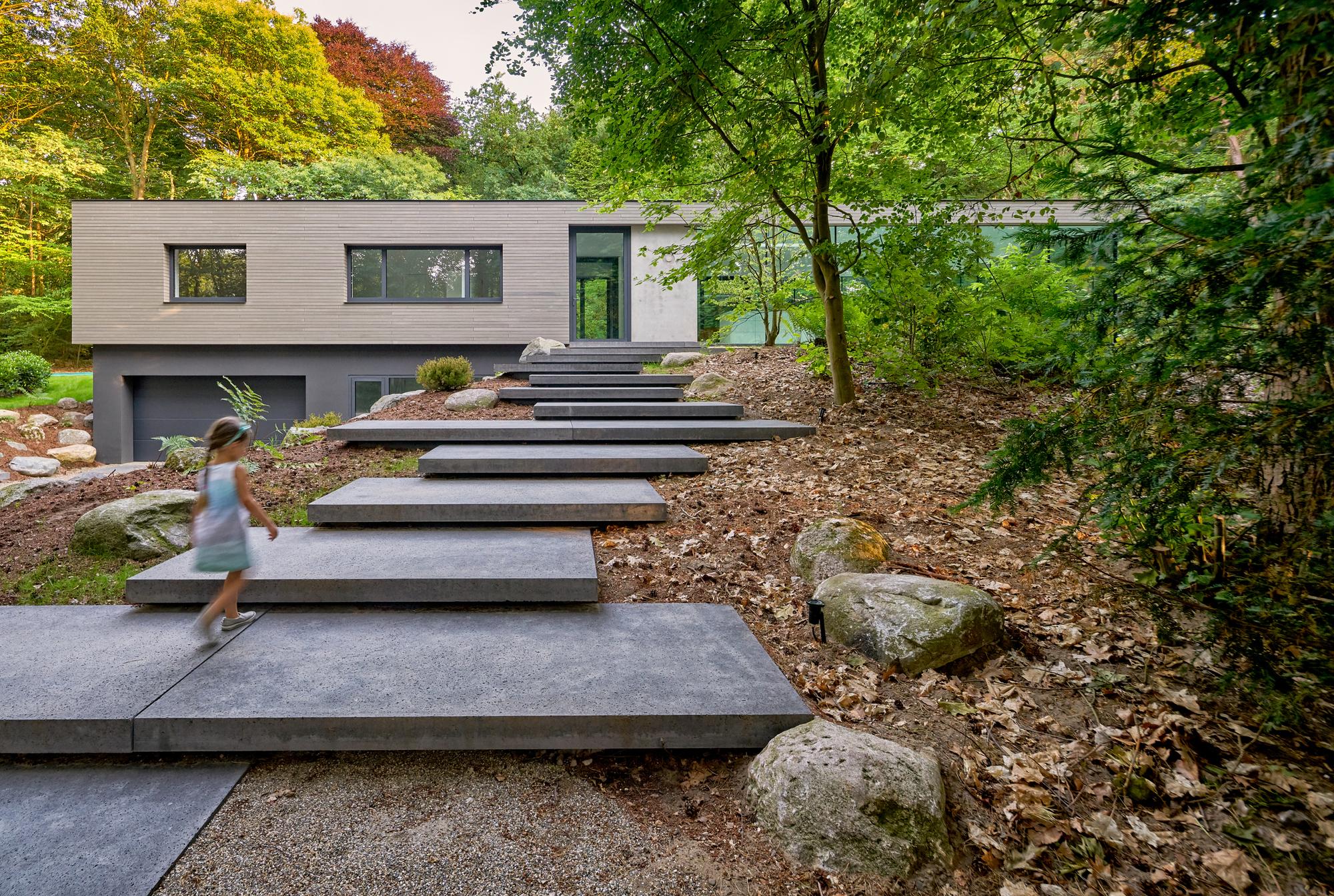 Villa RR / Reitsema and Partners Architects