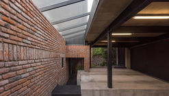 Casa AR / ARCO Arquitectura Contemporánea