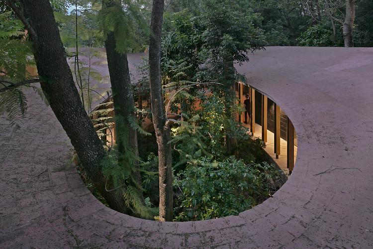 Casa Amacueca / CoA arquitectura, Departamento de Arquitectura, © Onnis Luque
