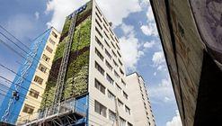 Ministério Público proibirá Prefeitura de São Paulo de usar jardins verticais como compensação ambiental