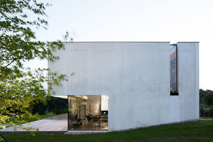 Chipster Blister House Aum Pierre Minassian Archdaily