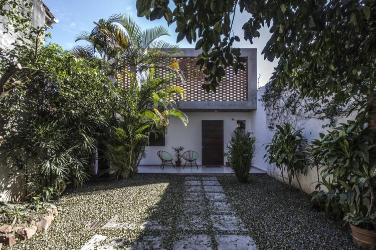 MS Residence Reform / Biocons Arquitectos, © Nicolás Morales