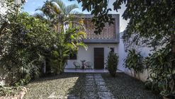 MS Residence Reform / Biocons Arquitectos