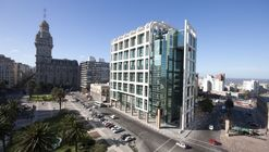 Architecture Guide to Montevideo: 15 Sites That Every Architect Should Visit