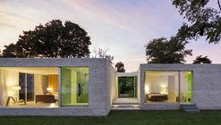 Bellport House / Toshihiro Oki architect