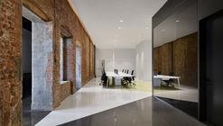 Lightspeed Office / ACDF Architecture
