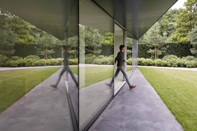 Villa X / Barcode Architects, © Christian van der Kooy
