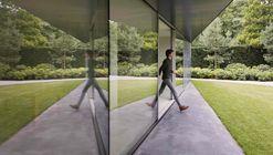 Villa X / Barcode Architects