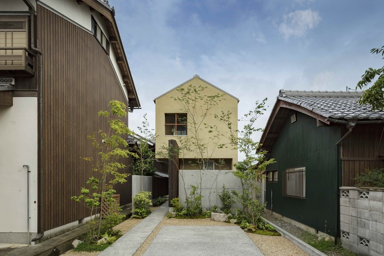 Casa Shoei / Hearth Architects, © Yuta Yamada