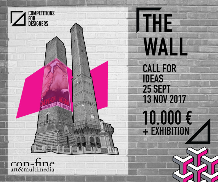 Call for Ideas: The Wall