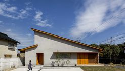 Kojyogaoka House  / Hearth Architects