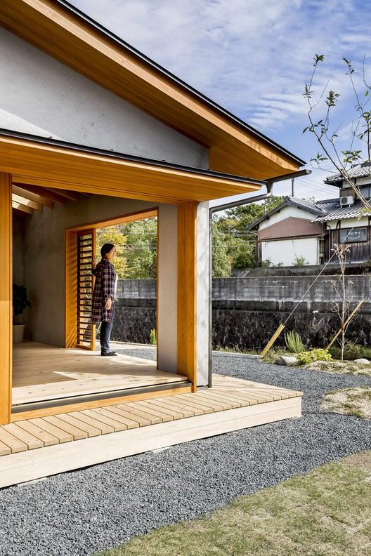 Casa Kojyogaoka / Hearth Architects