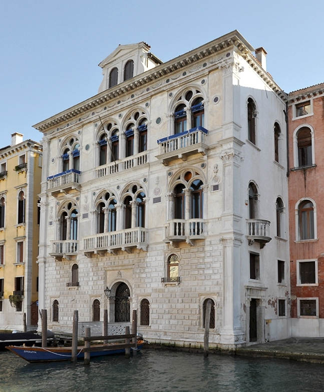 Call for Submissions: Photography Exhibition, 2018 Venice Biennale,  Location of the exhibition,