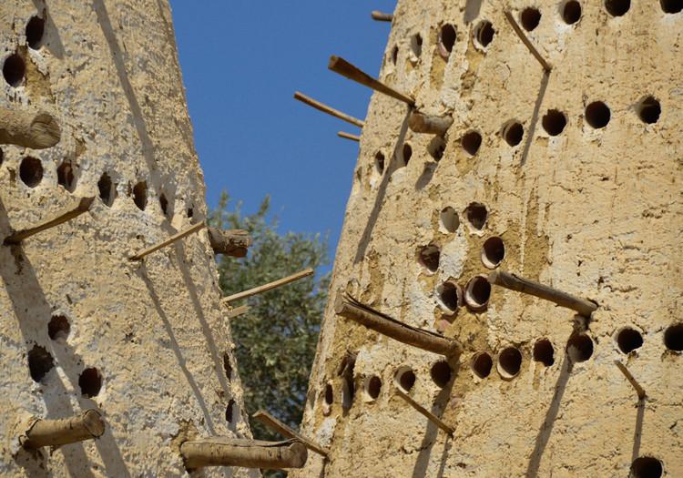 El susurro de la tierra en Siwa, un oasis egipcio, © Enrique Villacís