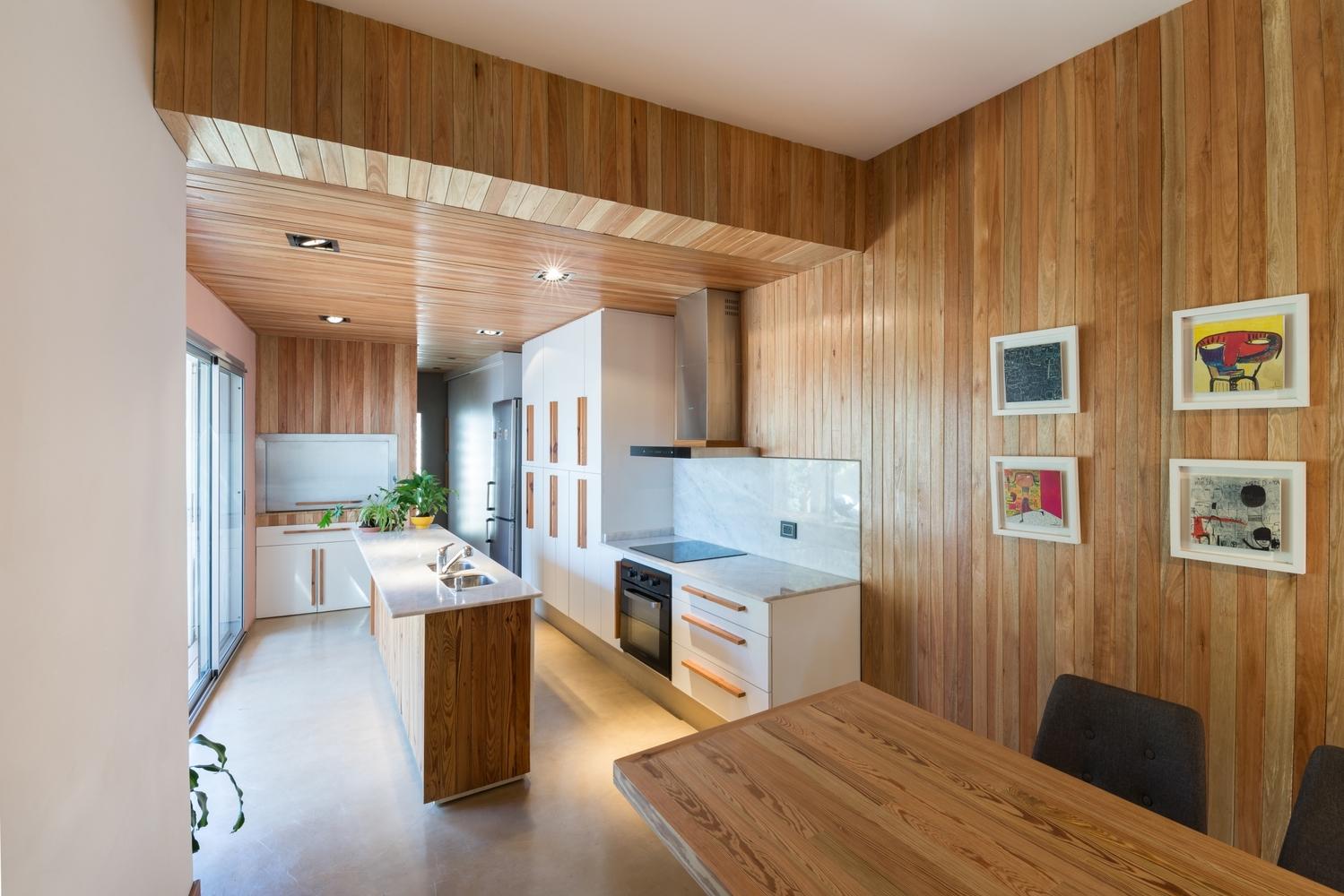 Galería de Remodelacion casa Marcos Sastre / Christian Schlatter - 5