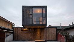 Casa FS / Pablo Dikenstein