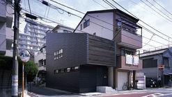 Slide House / APOLLO Architects & Associates