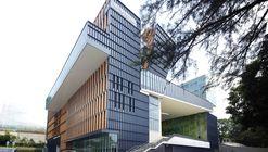 Chu Hai College Campus / Rocco Design Architects