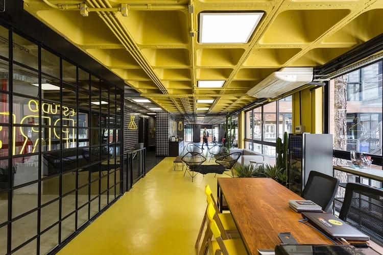 Estúdio Pretto / Arquitetura Nacional © Marcelo Donadussi