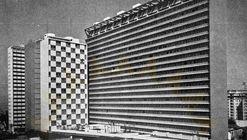 Clássicos da Arquitetura: Edifício Nações Unidas / Abelardo Riedy de Souza