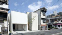 House in Matsuyacho / Shogo ARATANI Architect & Associates