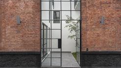 María Ribera Dwellings / JSa