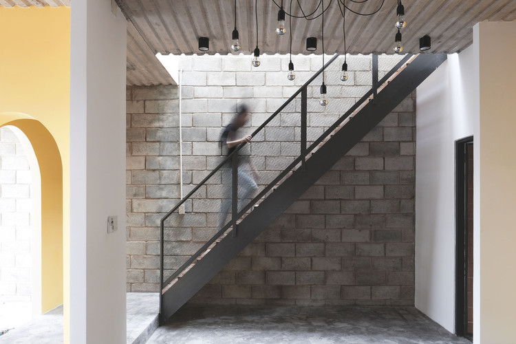 BDHOUSE / 7A Architecture Studio, © Hoang Dung Nguyen