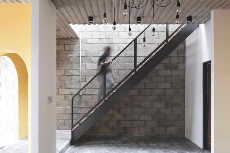 Casa BD / 7A Architecture Studio, © Hoang Dung Nguyen