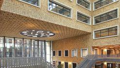 Herman Teirlinck Building / Neutelings Riedijk Architects + CONIX RDBM Architects