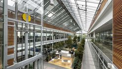 Prysmian HQ / Maurizio Varratta Architetto + DEGW